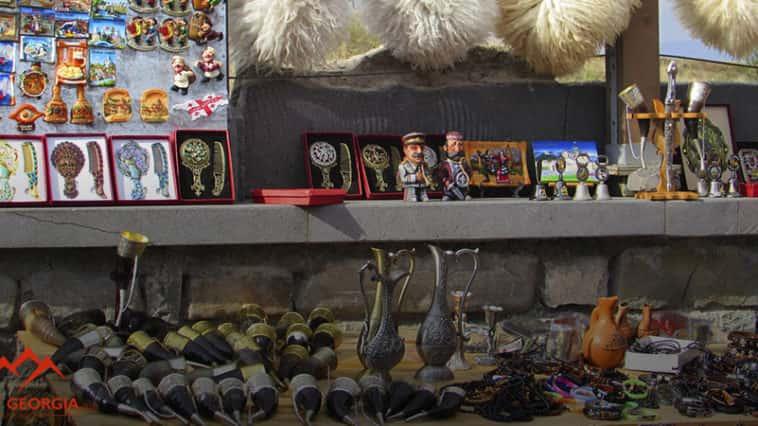 Грузинские сувениры