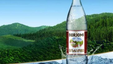 Боржоми: как отличить подделку от оригинала