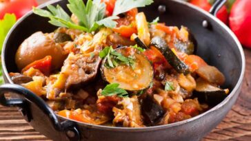 Аджапсандал на зиму: рецепты приготовления и секреты готовки