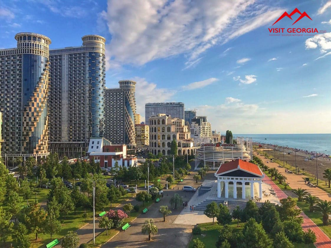 Главная - Фото Batumi
