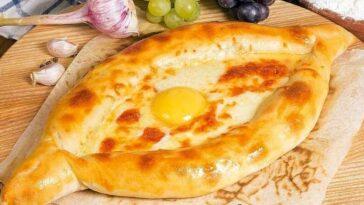Хачапури по-грузински